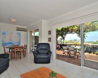 Sunset Villa - Fremantle - Image 1 - Fremantle - rentals