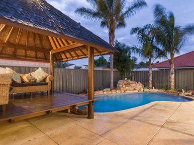 Tropical Retreat - Canning Vale - Image 1 - Canning Vale - rentals