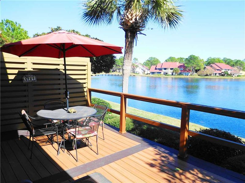 5195 Beachwalk Villa - Image 1 - Miramar Beach - rentals
