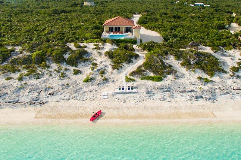 Sandy Beaches Villa - Image 1 - World - rentals