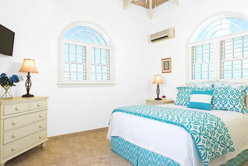 Sandy Beaches Villa - Image 1 - Providenciales - rentals