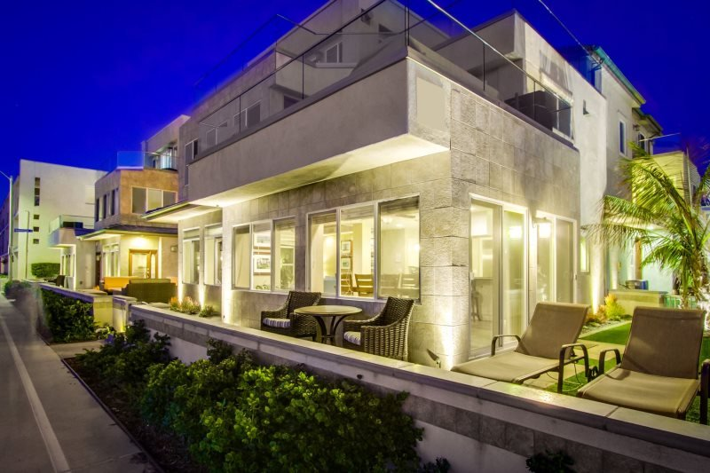 Bluewater Ocean Front One South - Image 1 - La Jolla - rentals