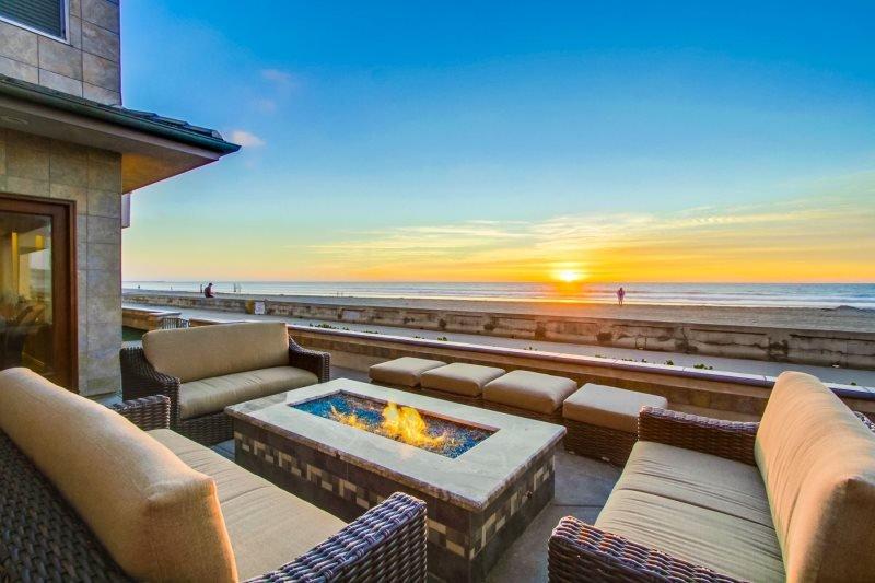 Bluewater Ocean Front One North - Image 1 - La Jolla - rentals