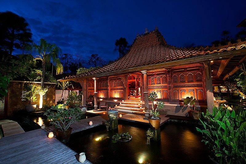 Seminyak Villa 342 - 4 Beds - Bali - Image 1 - Seminyak - rentals