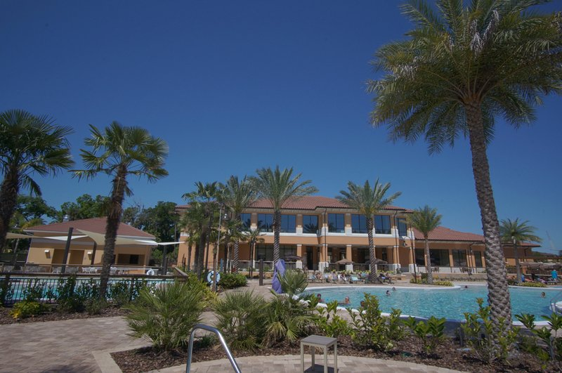 Regal Oaks at Old Towne - Image 1 - Kissimmee - rentals