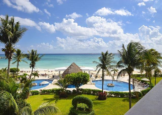 Book me! Great views! Comfortable beds! (Xh7206) - Image 1 - Playa del Carmen - rentals