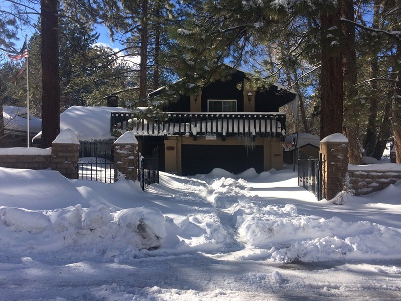 Pine Haven - Image 1 - City of Big Bear Lake - rentals