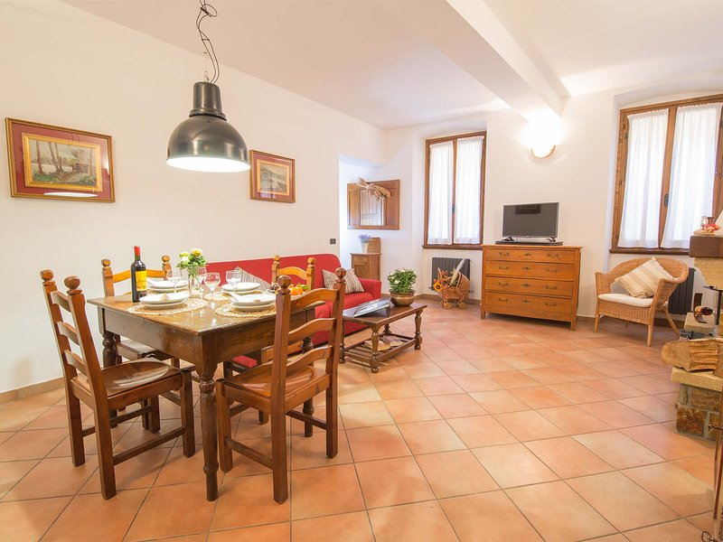 "Cosy and spacious apartment near Lake Como shores - ""Al Porto"" Apartment (Bellagio) - Bellagio - rentals"