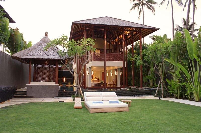 Sanur Villa 3378 - 1 Bed - Bali - Image 1 - Sanur - rentals