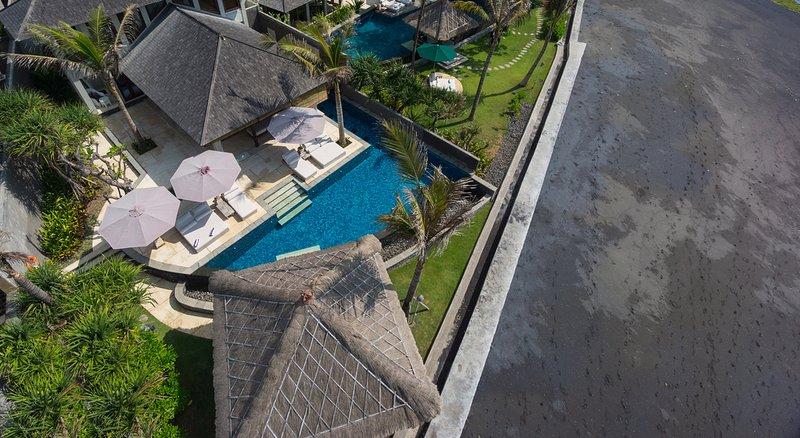 Sanur Villa 3379 - 3 Beds - Bali - Image 1 - Sanur - rentals