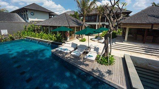 Sanur Villa 3493 - 4 Beds - Bali - Image 1 - Sanur - rentals