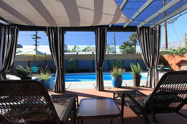 Sunshine Times - Image 1 - Palm Springs - rentals