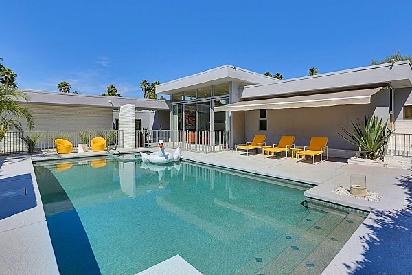 Cool Canyon Classic - Image 1 - Palm Springs - rentals