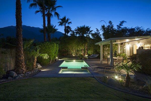 Palm Springs Midcentury Zen - Image 1 - Palm Springs - rentals