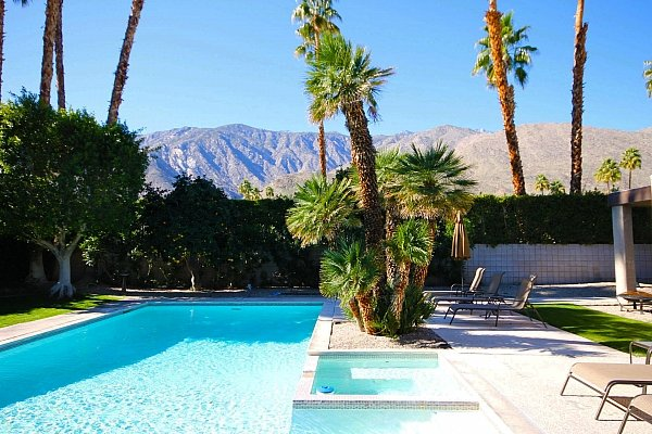 Sunny Life - Image 1 - Palm Springs - rentals
