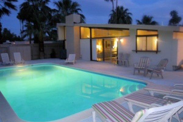 Sun and Fun Vacation Rental - Image 1 - Palm Springs - rentals