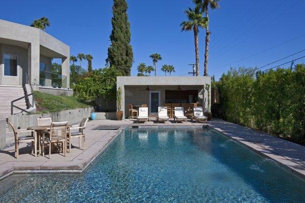 Luxury Palm Estate - Image 1 - Palm Springs - rentals