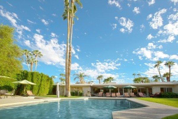 Sun Villa San Lorenzo - Image 1 - Palm Springs - rentals