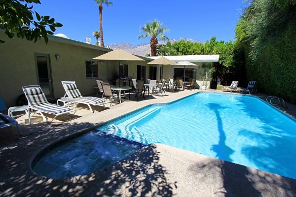 Lucky Sun - Image 1 - Palm Springs - rentals