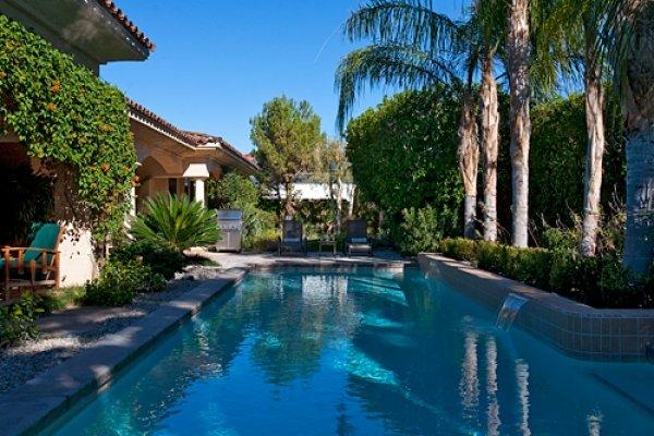Movie Colony Spanish Estate - Image 1 - Palm Springs - rentals