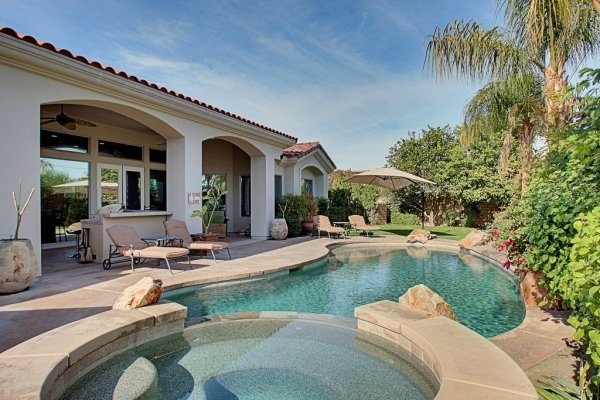 Rancho Mirage Private Retreat - Image 1 - Rancho Mirage - rentals