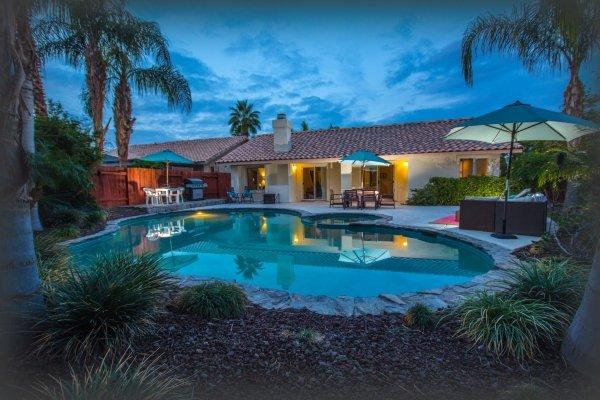 Tropical Retreat - Image 1 - La Quinta - rentals