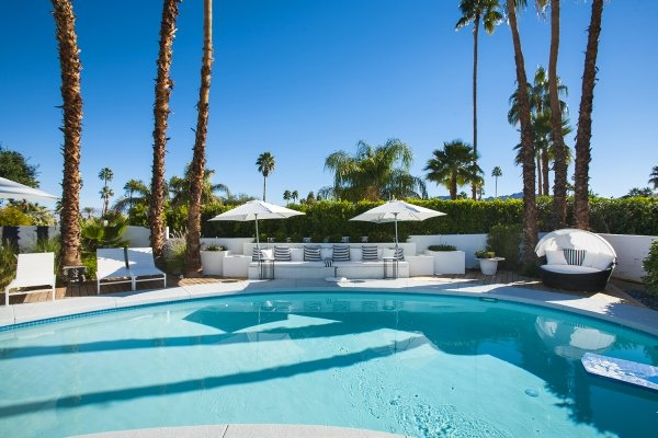 Hollywood Regency Retreat - Image 1 - Palm Desert - rentals