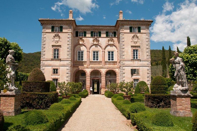 Villa Patrizia - Italy - Image 1 - San Donato - rentals