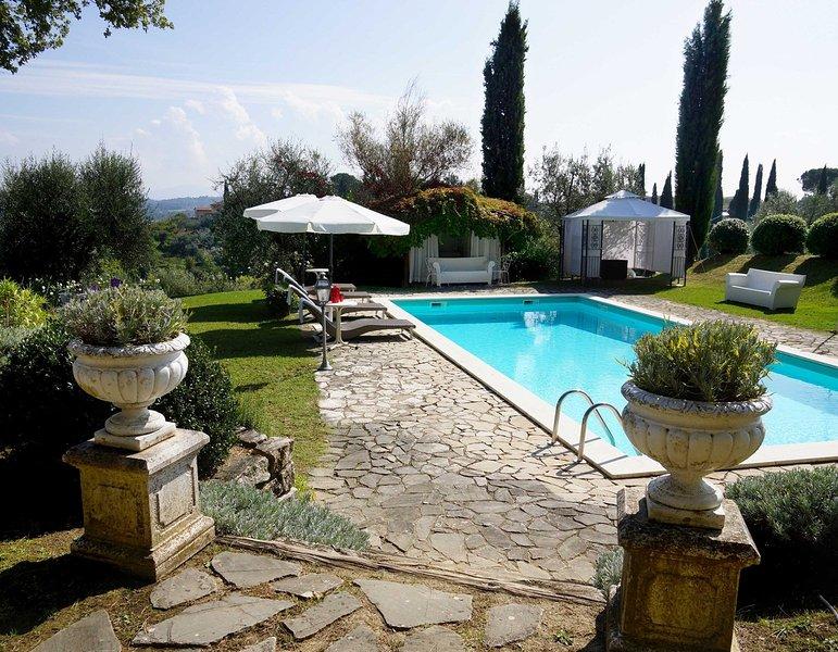 Villa Valeria - Image 1 - Certaldo - rentals