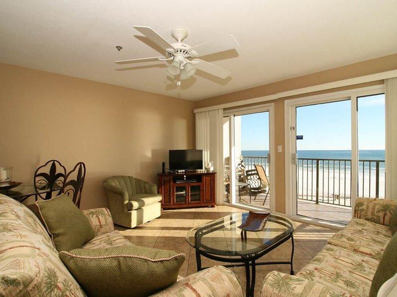 Windancer Condominium 0312 - Image 1 - Miramar Beach - rentals