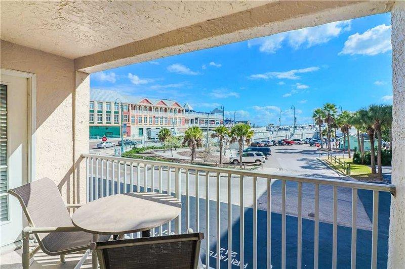#101 Beach Place Condos - Image 1 - Madeira Beach - rentals