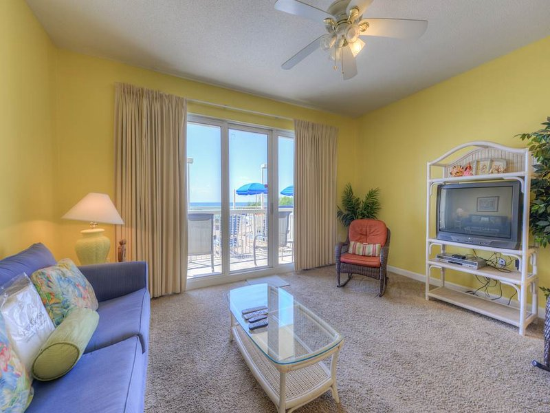 Seychelles Beach Resort 0104 - Image 1 - Panama City Beach - rentals