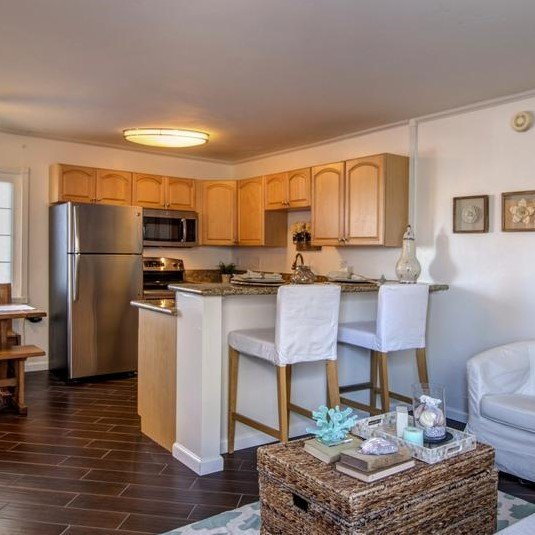 Fun and Relaxing Beach Vacation - Image 1 - Pacific Beach - rentals