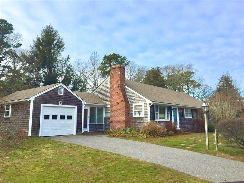 Front of Home - 75 Crosby Lane 124892 - Brewster - rentals