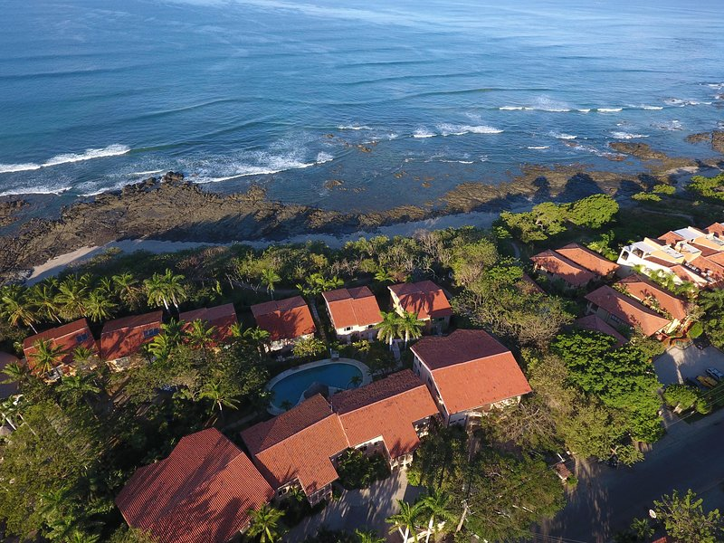 Great Location 3 BD apartment in well appointed Bahia Langosta - [BH01] - Image 1 - Tamarindo - rentals