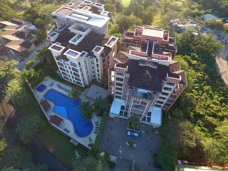 2 Bedroom Condo Just A Stroll from Langosta Beach - [NX13] - Image 1 - Tamarindo - rentals