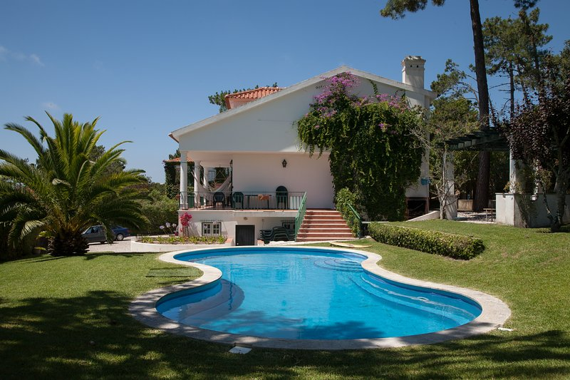 Guest House da Lagoa - Image 1 - Caldas da Rainha - rentals
