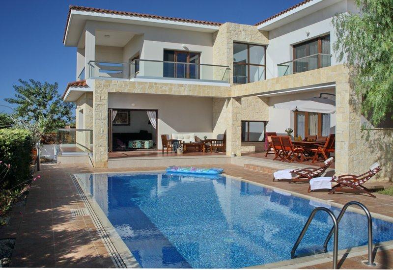 Koumasia Sunrise - Image 1 - Paphos - rentals