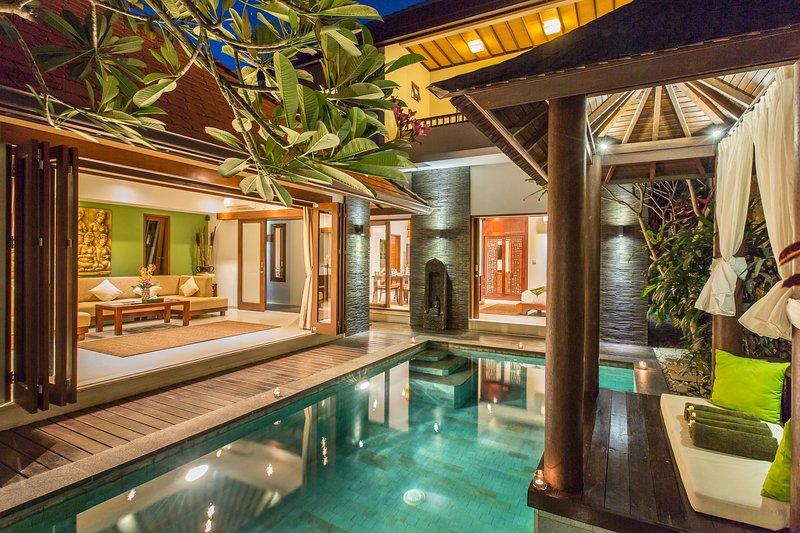 Villa Anggrek 66 - Seminyak - 66 Beach - Image 1 - Seminyak - rentals