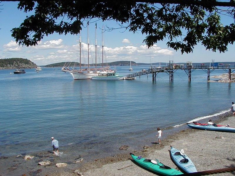 Bar Harbor - Cardinals Nest Vacation Rental - Bar Harbor - rentals