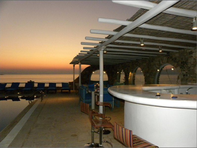 Niconos Island - Niconos Island - Mykonos - rentals