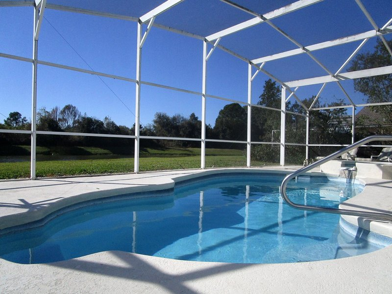 "LAKESIDE HAVEN, Windward Cay, The ""hidden jewel"" of Kissimmee - Image 1 - Kissimmee - rentals"