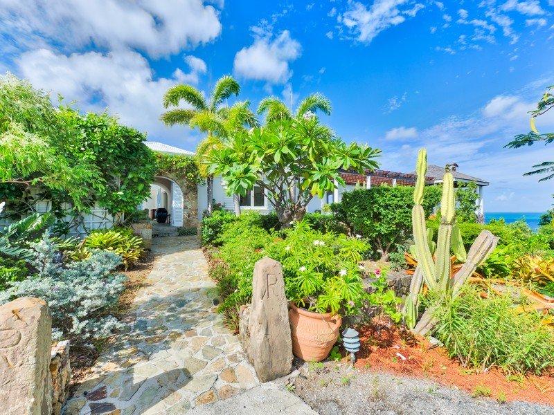 Libellule - Image 1 - Saint Martin-Sint Maarten - rentals