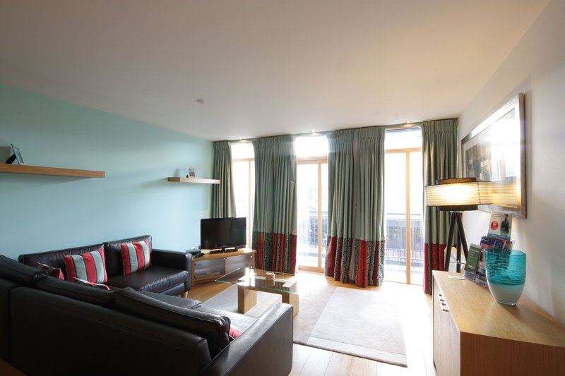 208 By the Bridge Apartment - Image 1 - Inverness - rentals