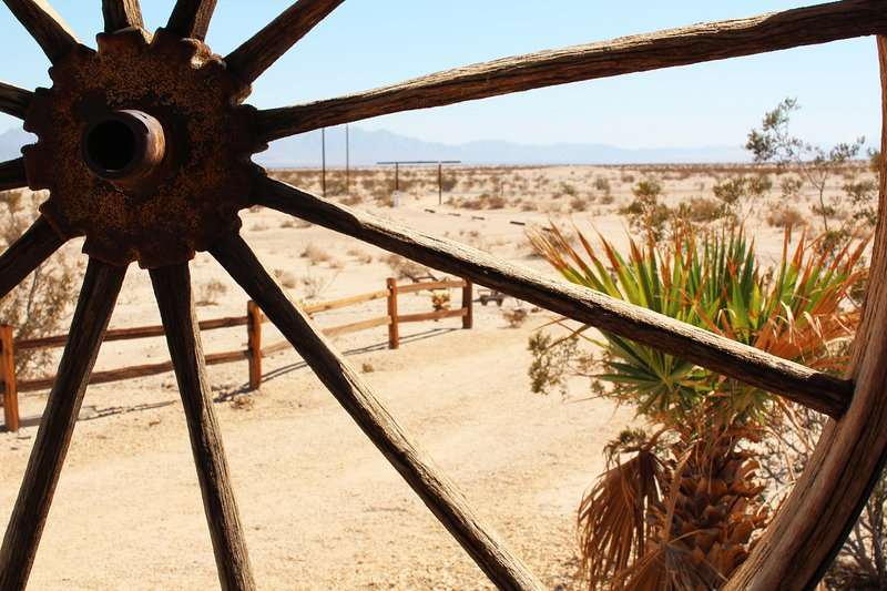 Godwin Ranch by Joshua Desert Retreats - Image 1 - Joshua Tree - rentals