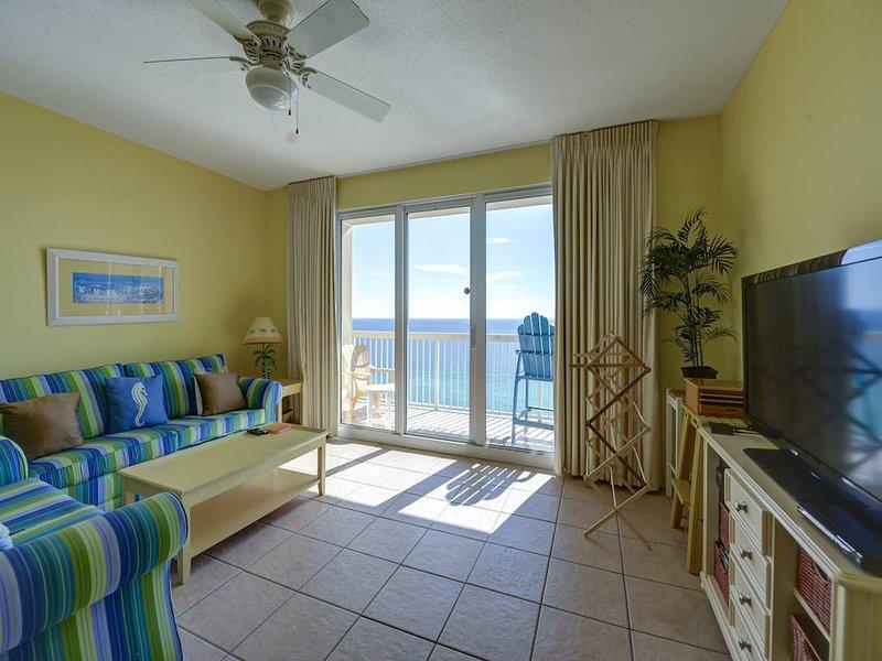 Seychelles Beach Resort 1602 - Image 1 - Panama City Beach - rentals