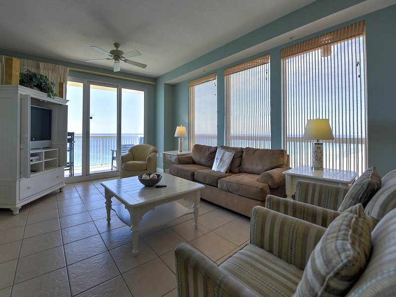 Seychelles Beach Resort 1309 - Image 1 - Panama City Beach - rentals