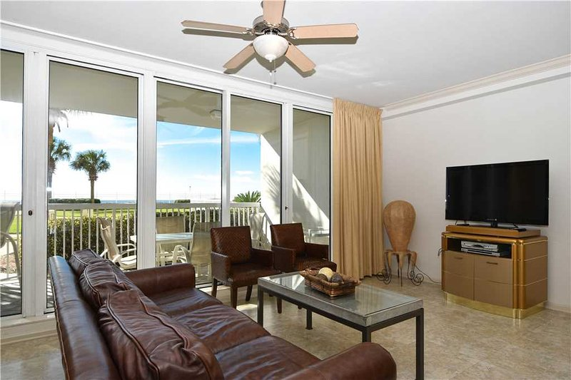 Silver Beach Towers E 102 - Image 1 - Destin - rentals