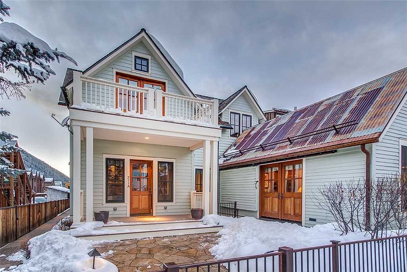 211 SOUTH OAK - Image 1 - Telluride - rentals