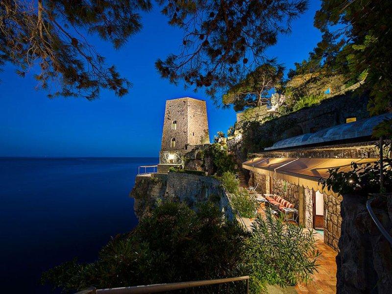 8 bedroom Villa in Positano, Amalfi Coast, Italy : ref 2259136 - Image 1 - Positano - rentals